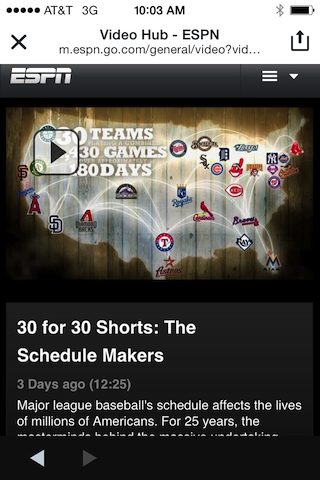 new thing 313 the schedule makers john sucich