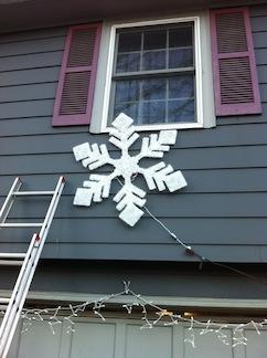 Snowflake_Wall