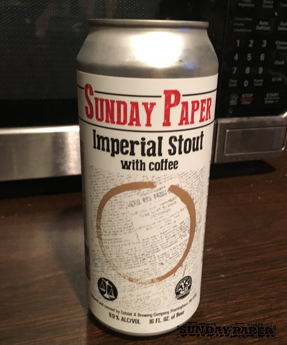 SundayPaperBeer.JPG