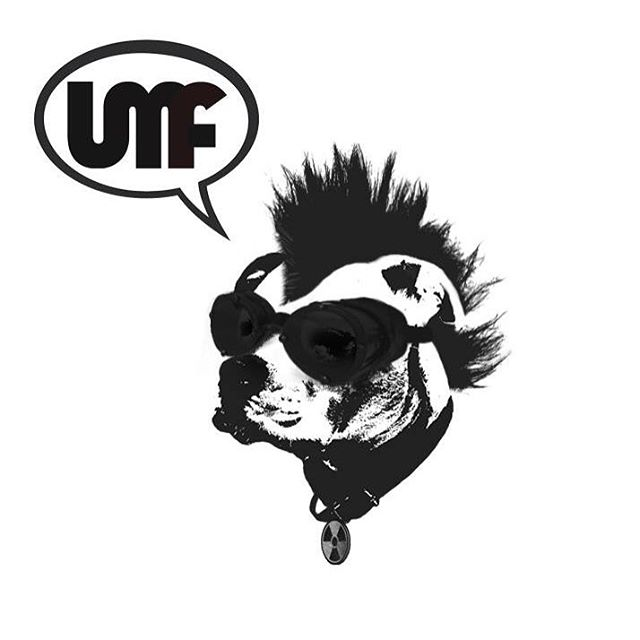 """""""It's not a phase Dad, it's the apocalypse. Deal with it!"""" - Gypsy (2127) #umfva"""