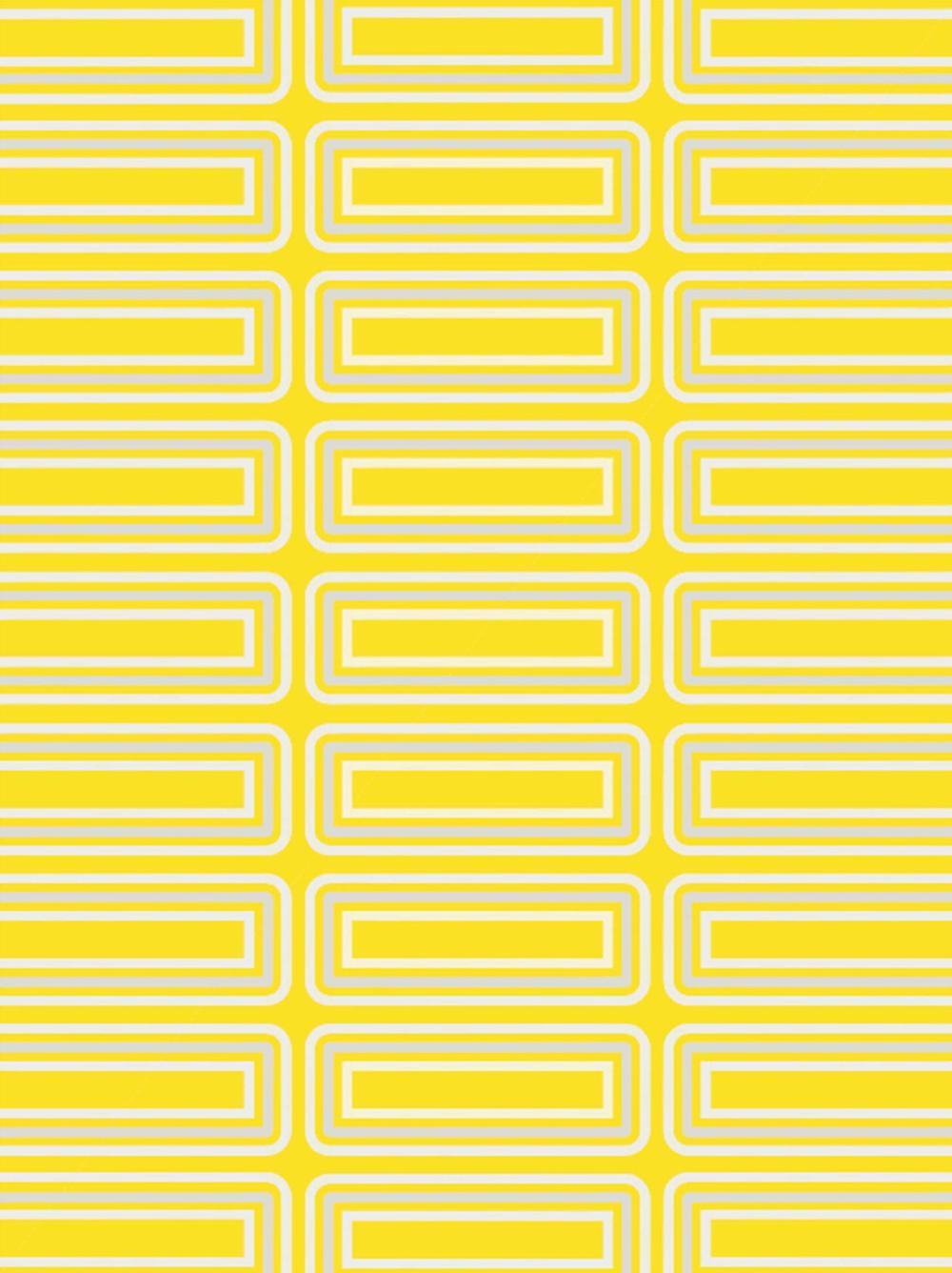 TERRACE in Yellow