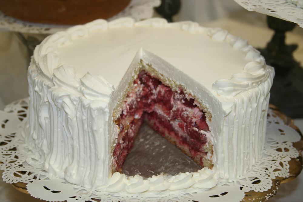 Italian Fruit Cake Recipes: Motta's Bakery