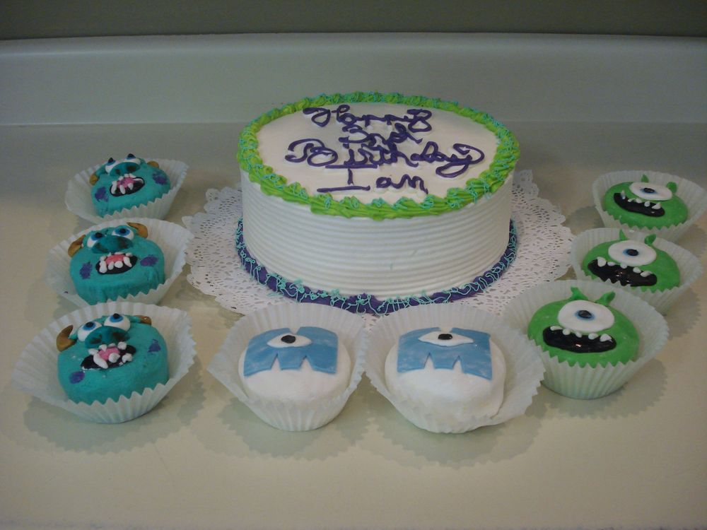 Fun Cakes!