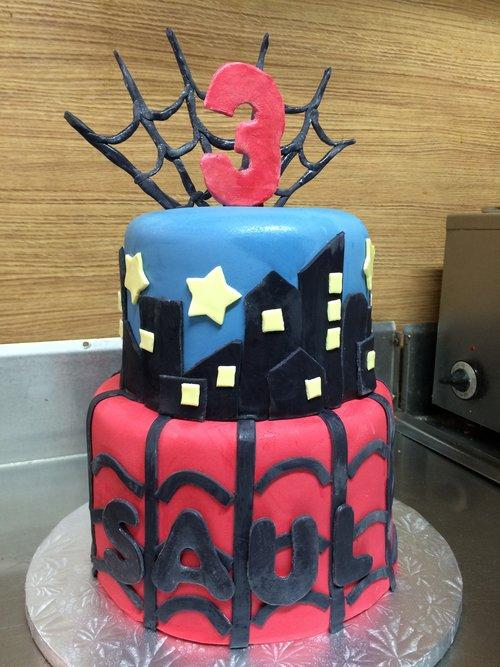 Novelty Cakes Mottas Bakery