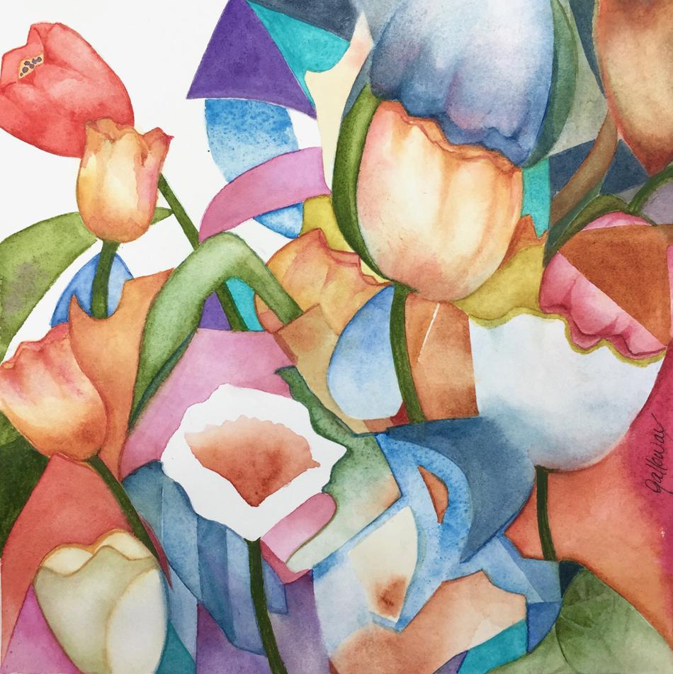 Tulipmania 1
