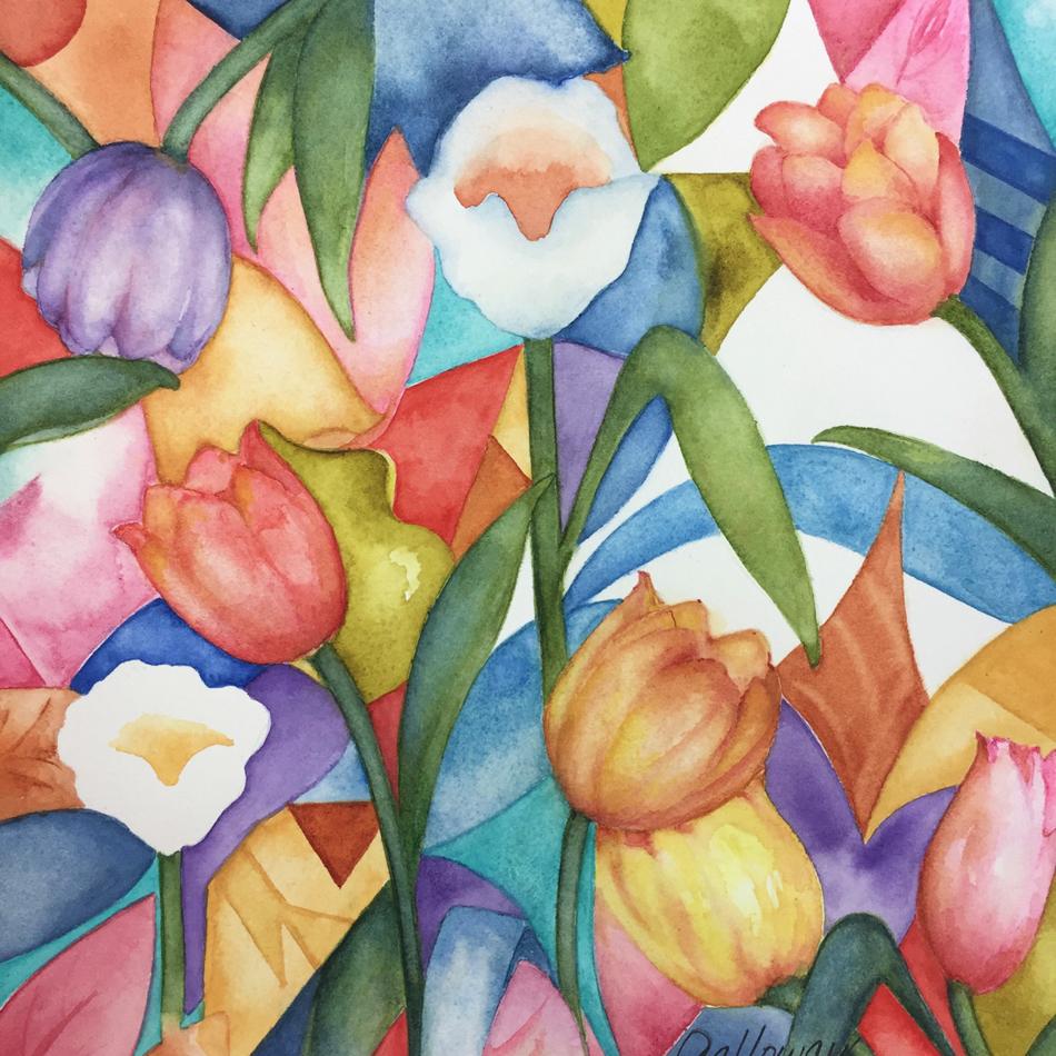 Tulipmania 2