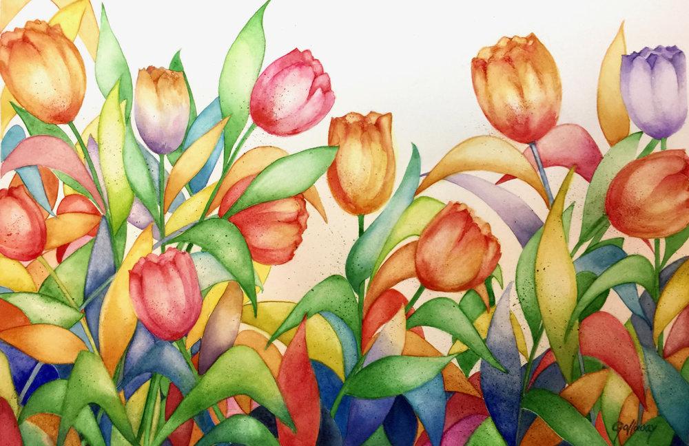 Tulipmania 4