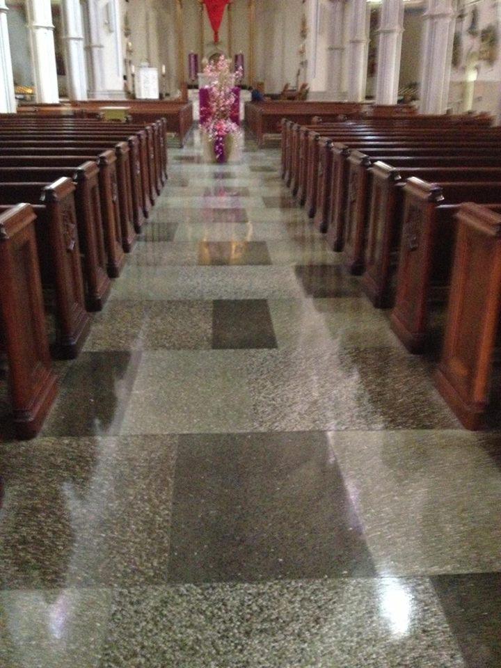 Saint Anthony's Church - Trenton, NJ