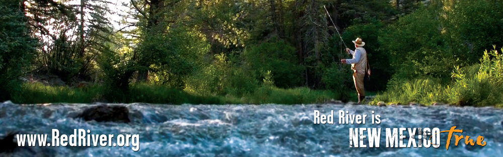 Showcasing the wonderful Fly Fishing in Northern New Mexico