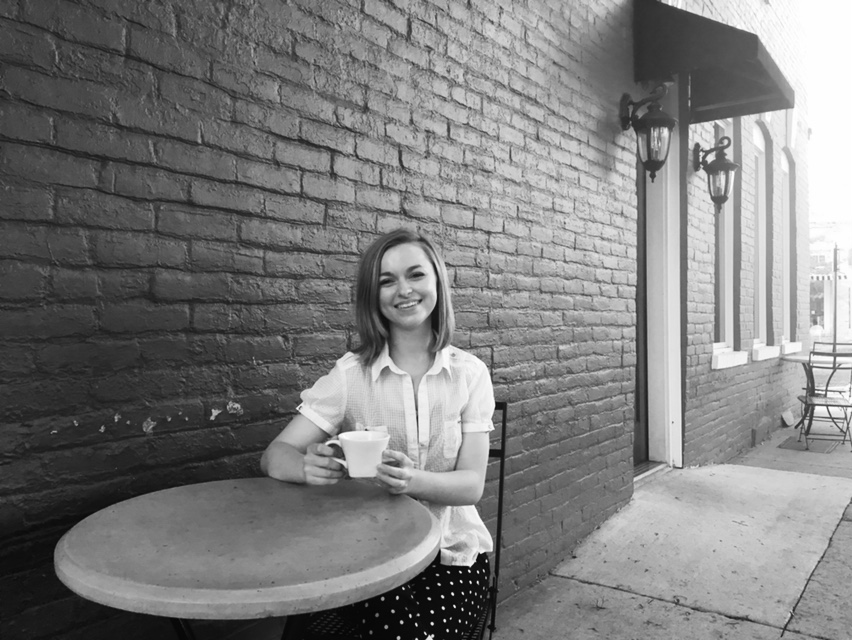 Sarah Grose Sarah tends to do most things around North Perk on her tippy toes - but you can't blame her as she was a ballerina her whole life!  Besides adding her gracefulness to the staff in the summers, Sarah has a knack for making even the most caffeine-deprived sleepy eyed customer smile.   We don't think we've seen her wear the same shoes twice, and then we learned her secret: she owns more than 70 pair!  In her spare time, Sarah is passionate about modeling & photography, researching the best types of pop-up campers to reside in, and transferring her ballerina energy into yoga poses. Favorite drink: Petoskey Fog (tea latte)