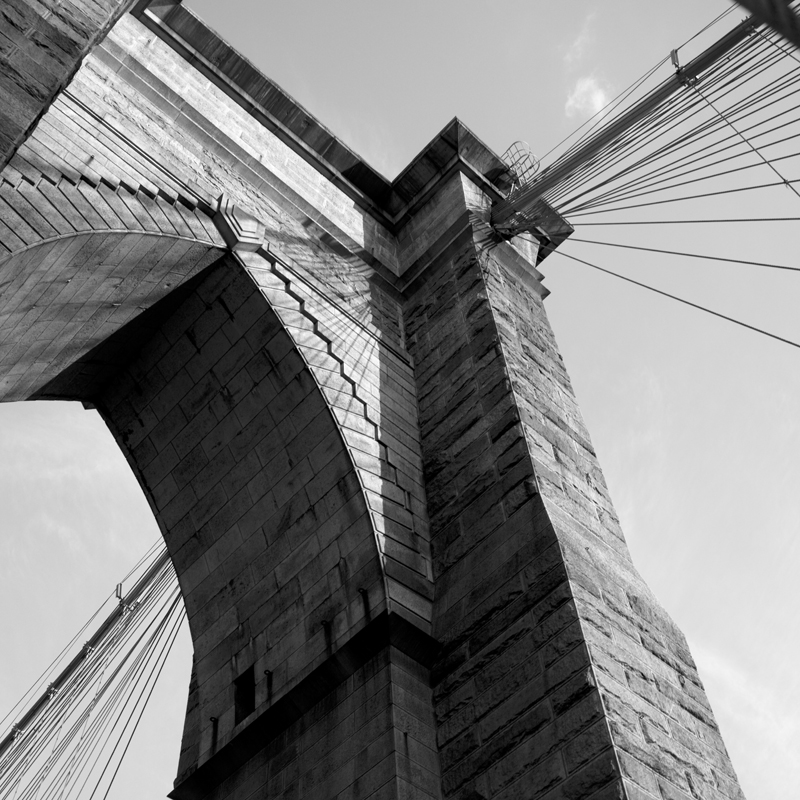 Brooklin Bridge Detail IV.jpg