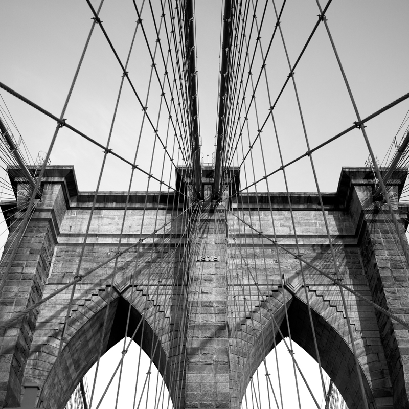 Brooklin Bridge Detail III.jpg