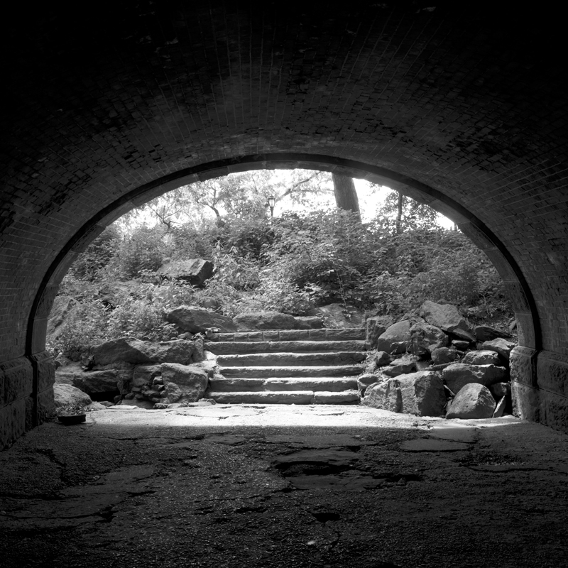 under bridge in Central park.jpg