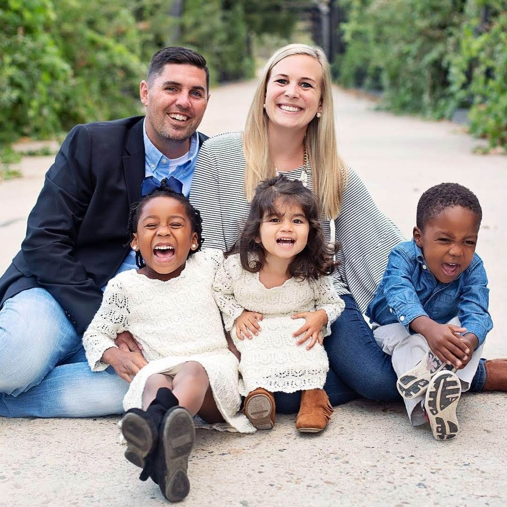 In essence… - If you're considering foster care or adoption to meet your own needs, you are going to be sorely disappointed and extremely challenged.-Brittany Mabe