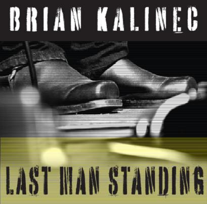 Last Man Standing - Brkalin 2007