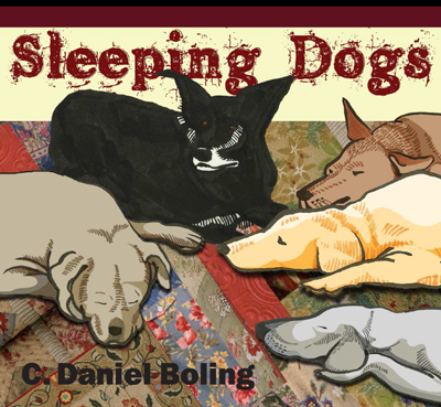 SLEEPING DOGS, 2013, 2014