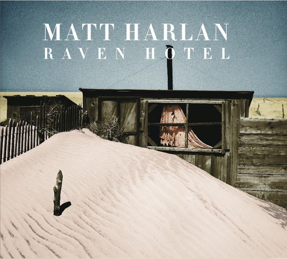 Raven Hotel - Berkalin 2014