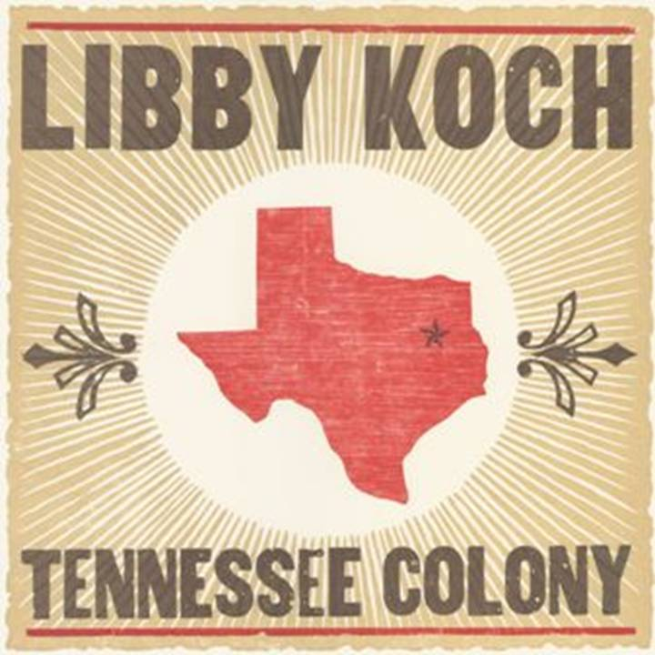 Tennessee Colony - Berkalin 2014