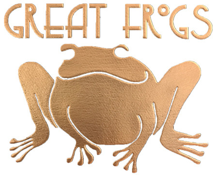 greatfrogs