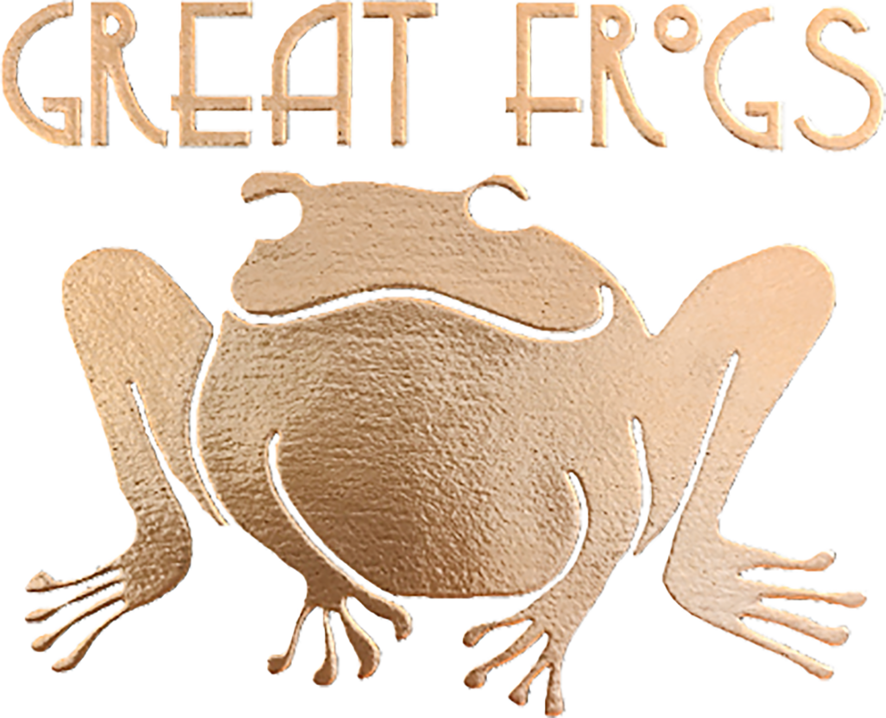 Annapolis — Great Frogs