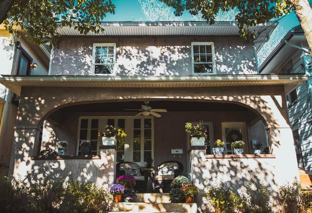 The Bennett House