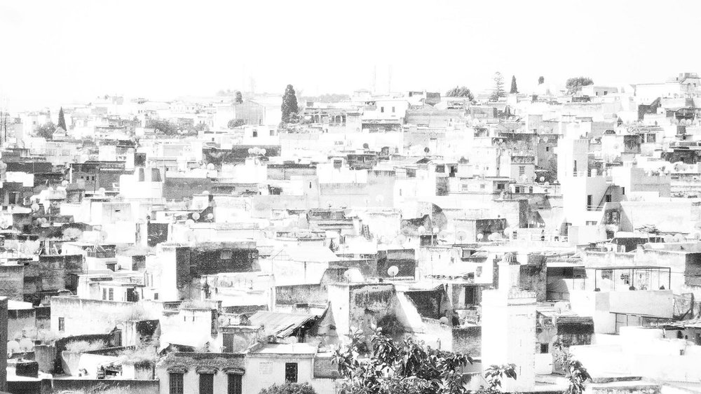 Tangiers, Origin of the Cirque
