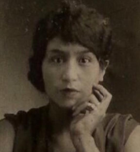 Luna Maria Montessa