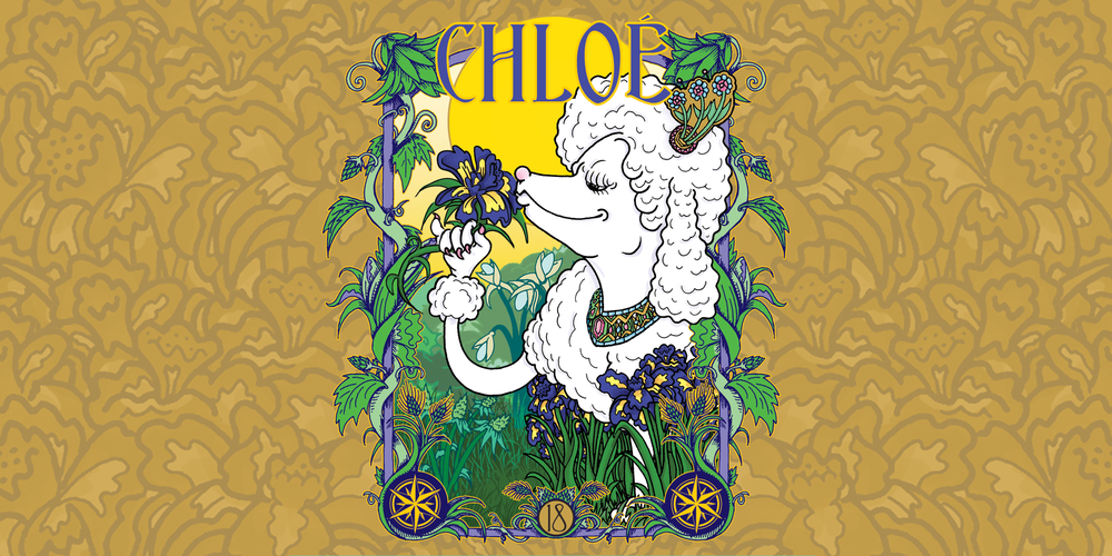 Chloé French Saison
