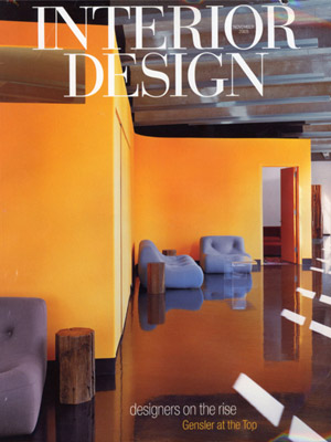 Interior Design (Nov 05)