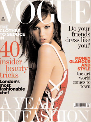 Vogue (Jan 06)