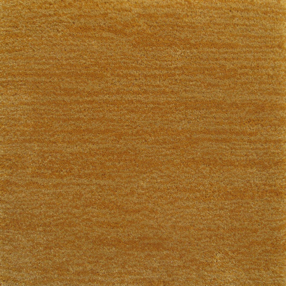 Striation, cut pile (orange)