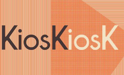Kioskiosk