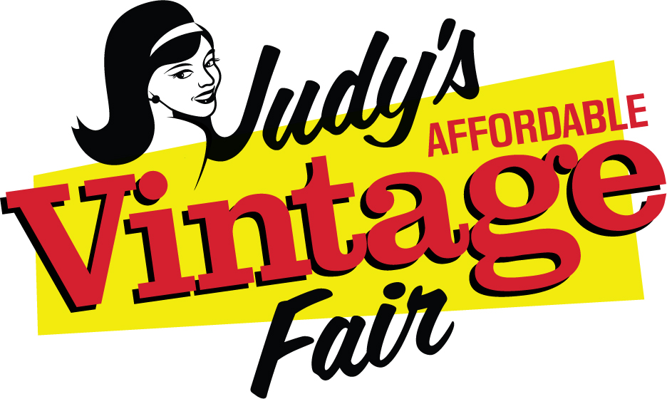 Judy's Affordable Vintage Fair