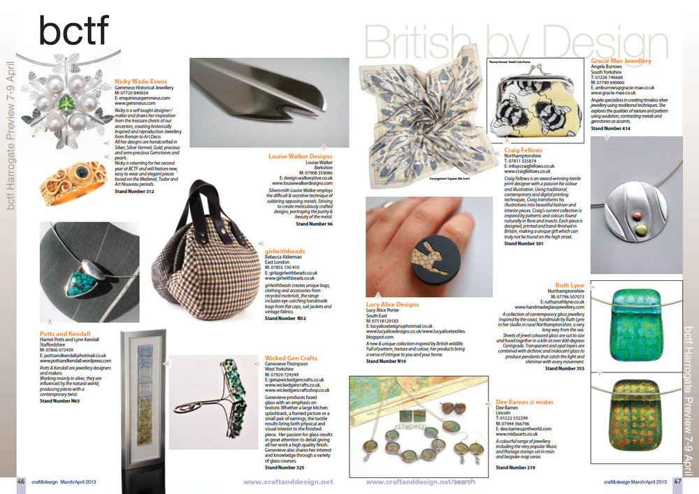 Craft&Design Magazine March 2013.jpg