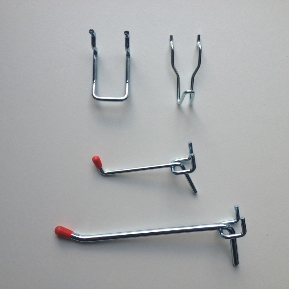 pegboard hooks - Pegboard Hooks