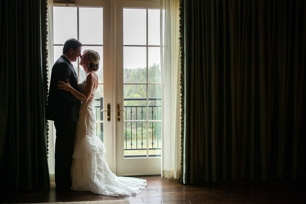 Salamander Resort Wedding