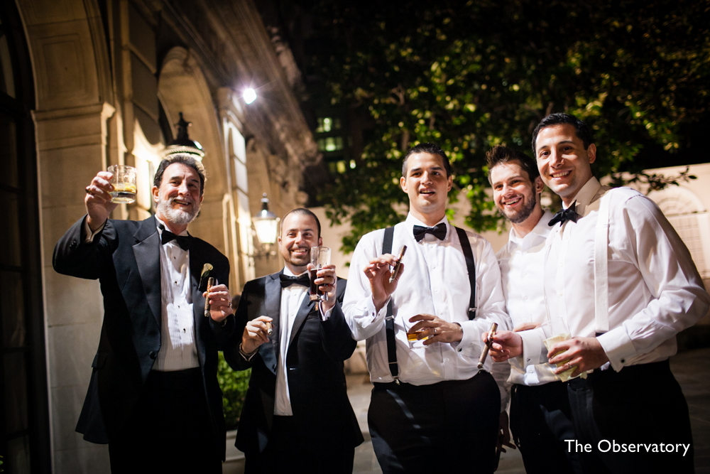 cigar-smoking-washington-dc-st-regis-wedding-reception