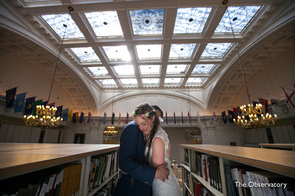 DAR-library-wedding-portraits-washington-dc