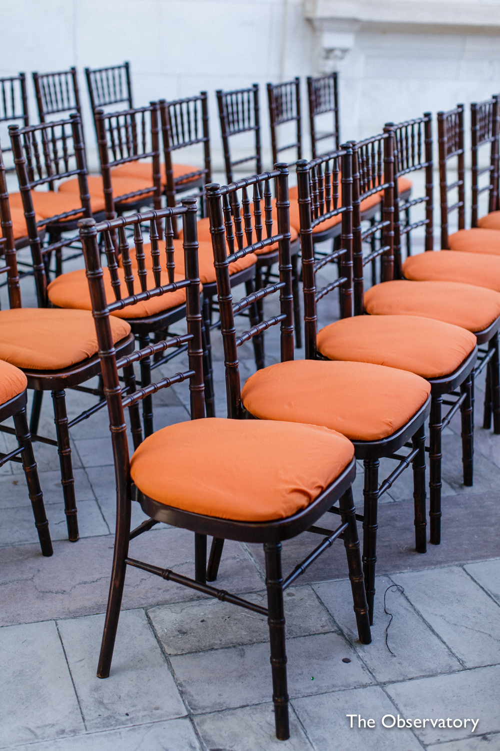 orange-chiavari-ceremony-chairs