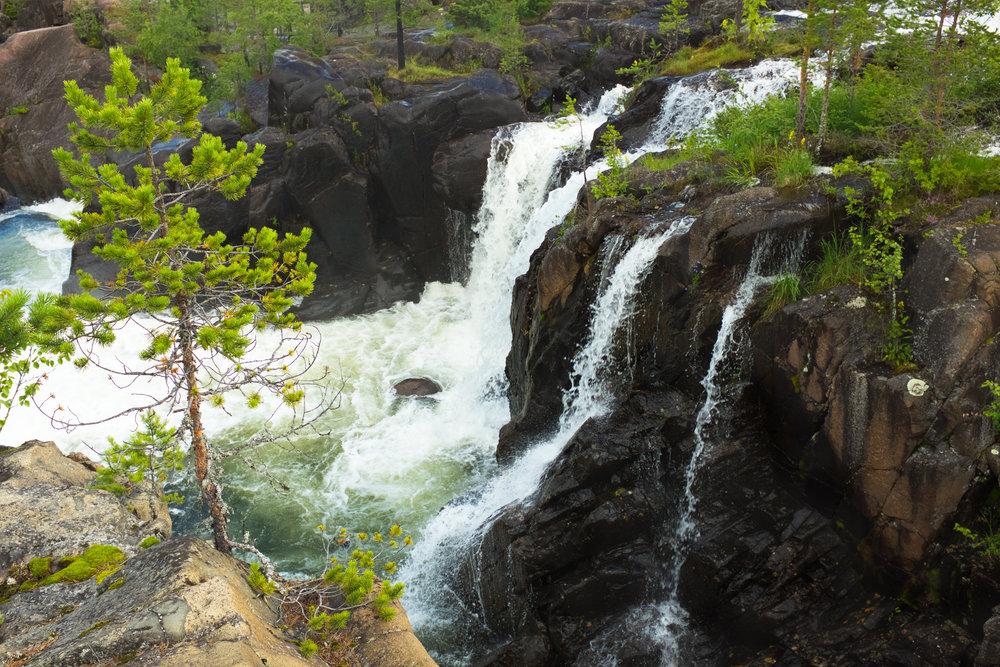 Lapland, Sweden