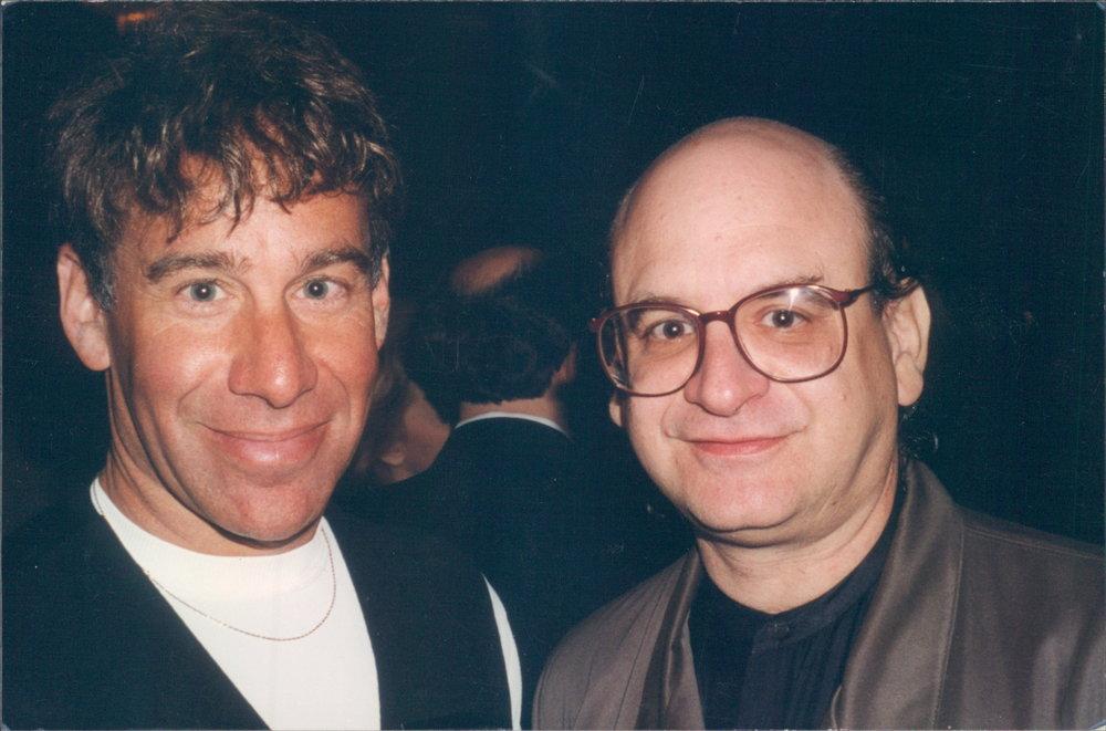 Steven Schwartz, 1997 Oscar Nominee Luncheon