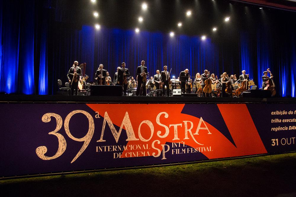 Heliopolis Symphony, My Best Girl, bows