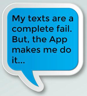 texting dating app dating tekst eksempel