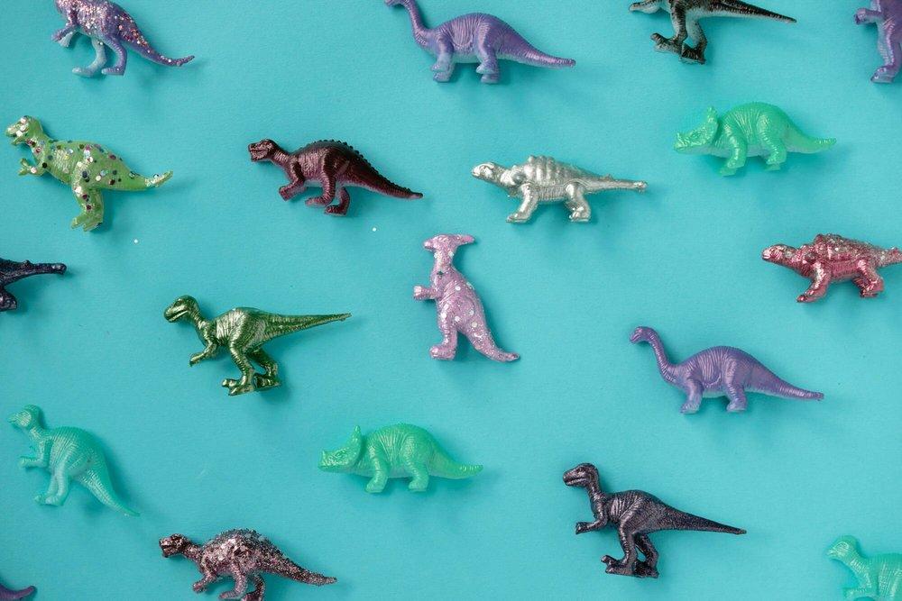 Pre App Era Dinosaur