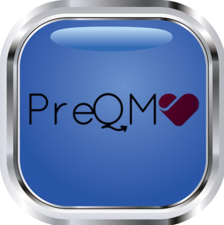 PreQM