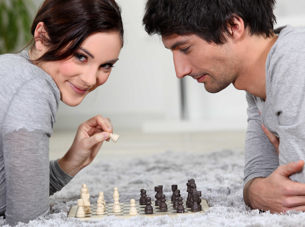 board game dating site