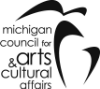 This Project is made possible with a grant from the Michigan Council for Arts and Cultural Affairs.