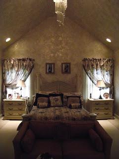 how to build a half tester canopy interior decorator interior designer