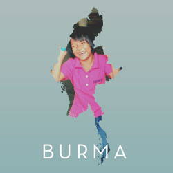 "Of Burma's 54 million citizens, 45 million have never heard the Gospel.  Burma is believed to have more child soldiers than almost any other in the world, with an estimated 50,000-70,000. Almost 10% of Burmese children die before their fifth birthday.   WHAT CAN I DO TO HELP?    PRAY -  Pray for our two partner homes in Burma. For more details, signup   by   [clicking here]   to subscribe to our monthly prayer newsletter.   GIVE -  You can give to the children who have been rescued from darkness in Burma by   [clicking here]    .   Please indicate ""Burma home"" in the comment box."