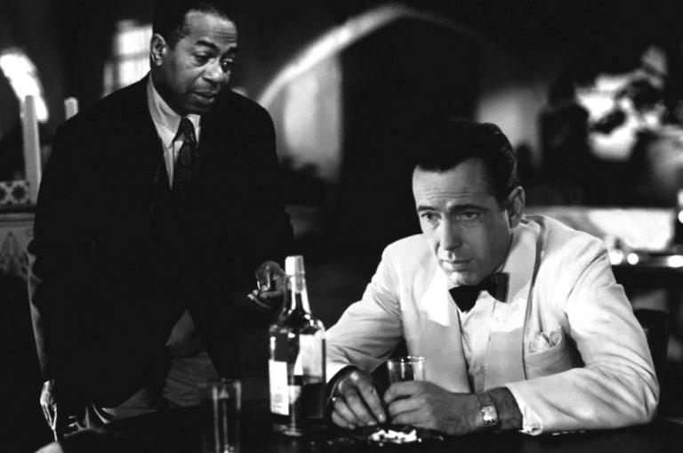 Imagem: Reprodução | Casablanca.